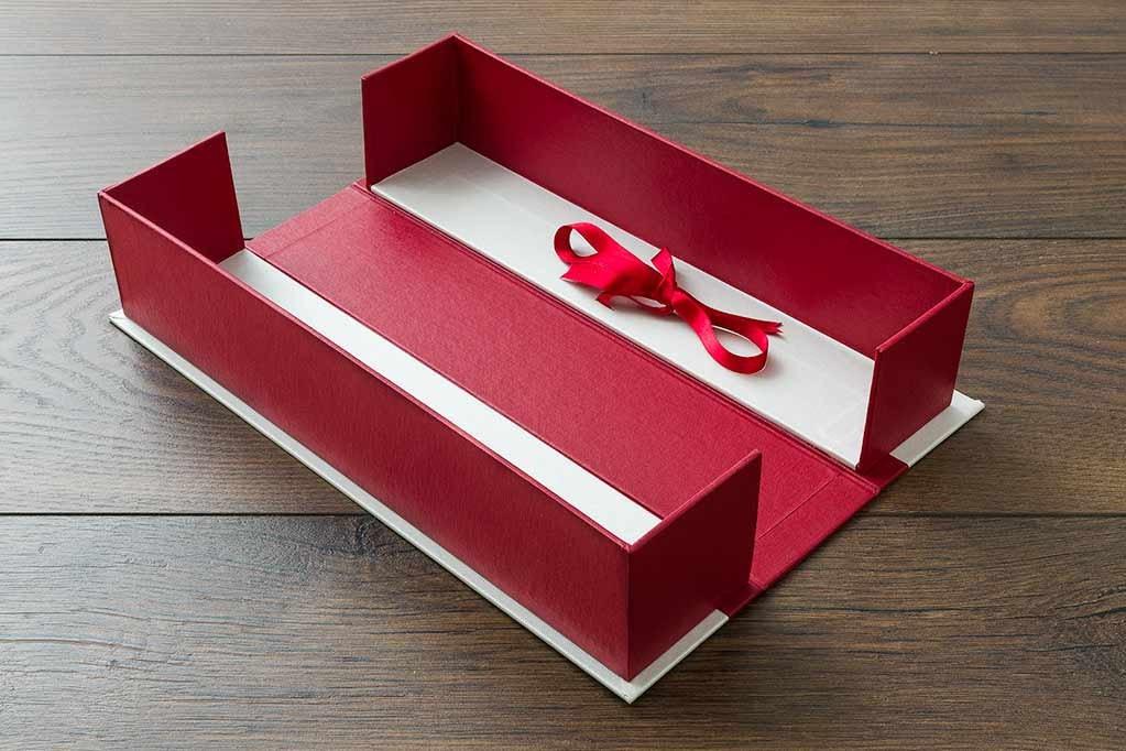 University/College Diploma Box | Etsy