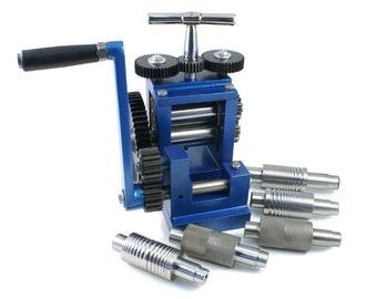 Rolling mill machine   Etsy