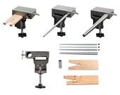 Bench Anvil combo Mandrel kit - SFC -Tools - KIT-136
