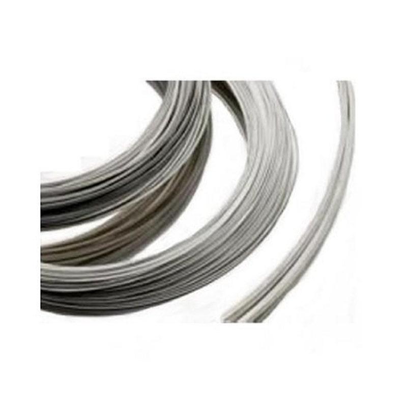Easy Medium Hard Wire Silver Solder Kit  KIT-SOLDER image 0