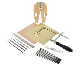 Basic Metal Fabrication Kit - KIT- 2000