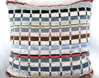 Rag Pillow 70cm x 70cm