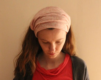Stretchy Cotton Headcovering