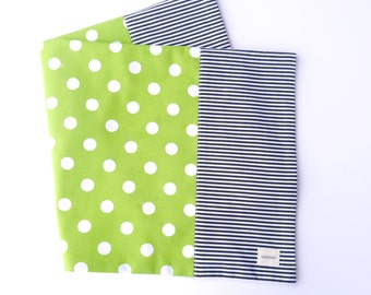 Miminko Diaper Bag Blanket: Dottie