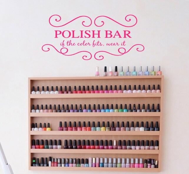 Beauty Salon Decor-Nail Salon Wall Art-Spa Decor-Beauty Salon   Etsy