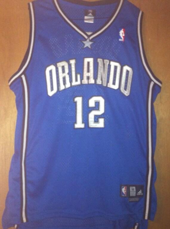 NBA Jersey Dwight Howard Orlando Magic