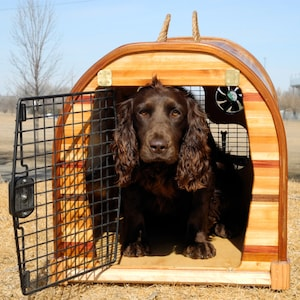Pet Crates & Kennels