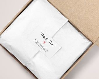 Editable Review Cards, Feedback Cards, Business Thank You Cards,