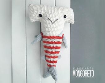 AMIGURUMI Baby Shark part 1 - YouTube | 270x340
