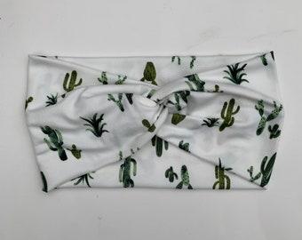 Cactus Turban