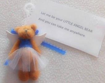 LITTLE ANGEL BEAR