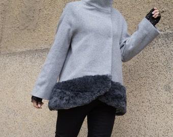 8f46d25196f0 White Blazer All Season Coat Extravagant Blazer Jacket with