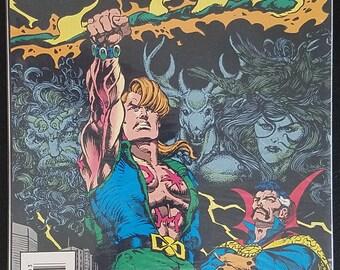 Dr Strange Annual #3 Sealed (1993) Comic Book
