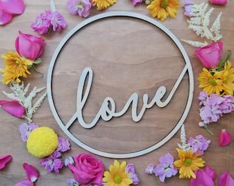 Floral/Whimsical Wedding