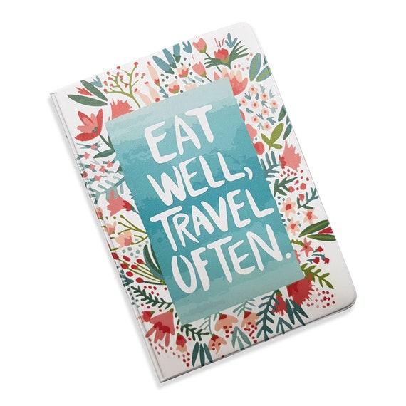 Present wholesale world map gift for traveler Travel wallet Travel organizer planner for documents Passport cover. Organizer planner