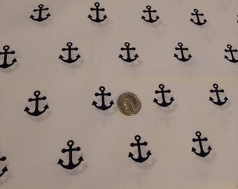 Anchors Aweigh Fabric
