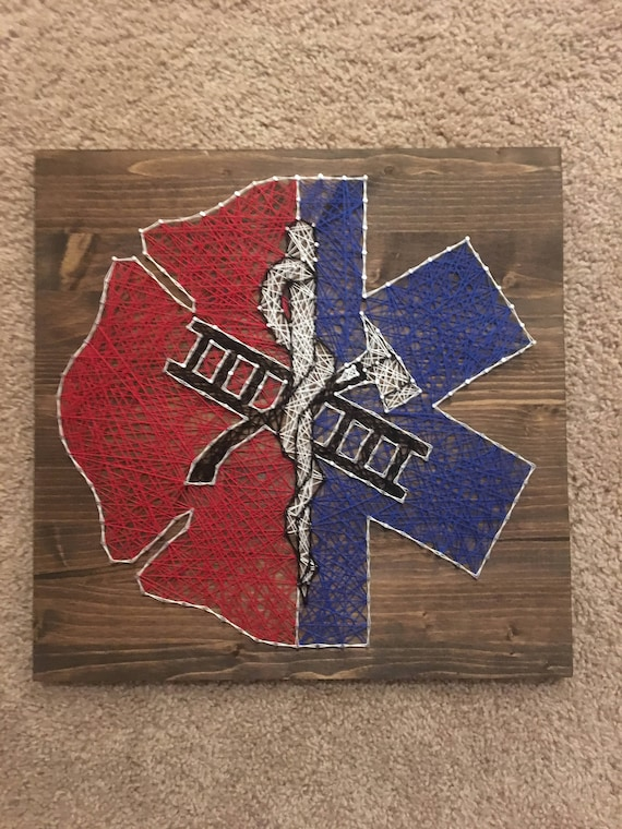 from Rayden gay paramedic firefighter support