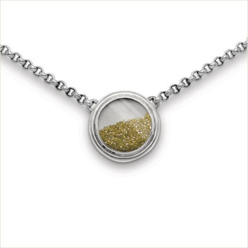 Diamond Dust Necklace 17