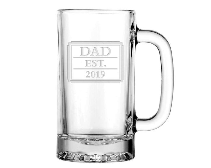 Beer Glasses and Mugs