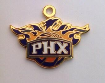 Phoenix Suns Charm