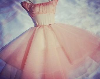 Sewing Tutorial: Ballet Tutu