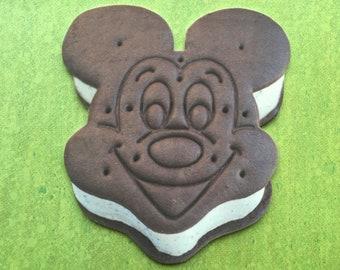 e920a6b466053 Disney Cruise Door Magnet - Mickey Ice Cream Sandwich Magnet - Ice Cream Bar  Cruise Door Magnet - Disney Cruise Line Magnet - Mickey Bar
