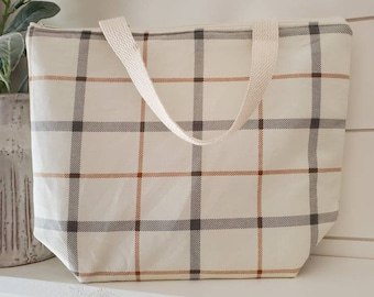 Insulated Lunch Tote/Adult Lunch Tote/Lunch Bag