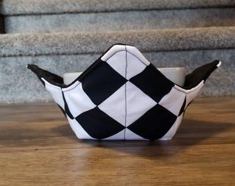 Bowl Cozy/Racing Gift/NASCAR Season gift/Fathers Day Gift/Housewarming Gift