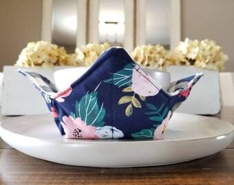 Soup Bowl Cozy/Floral Bowl Cozy/Buffalo Plaid Bowl Cozy