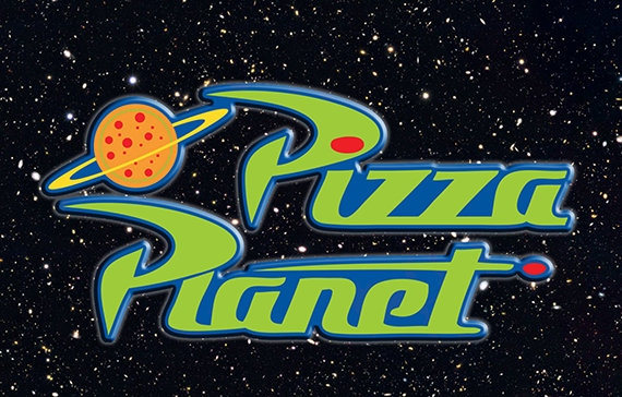 Pizza Party Add An Age Banner