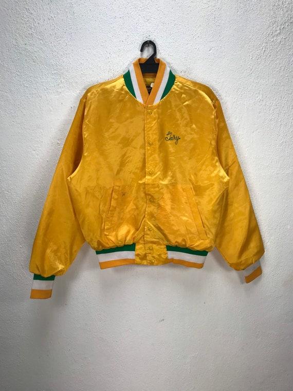 Vintage SWINGSTER ANDERSONS OASIS Varsity Jacket