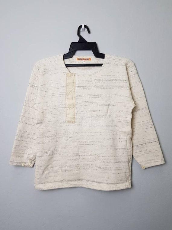 MISTER FREEDOM Japanese Brand Streetwear Simple De