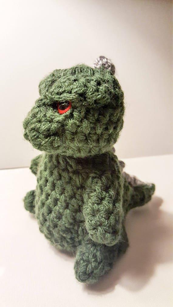 Ty Puppies Stuffed Animals, Godzilla Plush Etsy