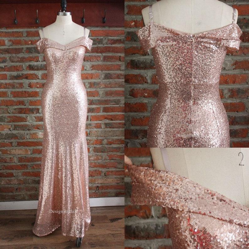 Mermaid Dress Women Long Bridesmaid Dress Off Shoulder  d70f4ce5432d