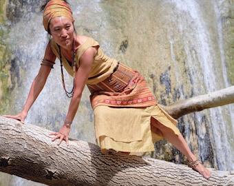 RARE -Naga Tribe Belt