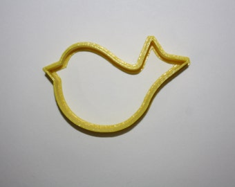 Bird Cookie Cutter