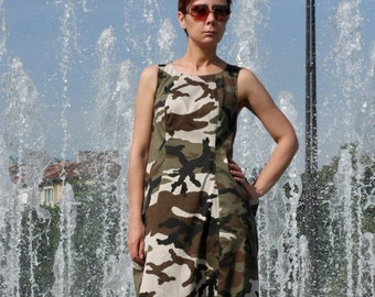 Women Dress cotone 139a4046b3f
