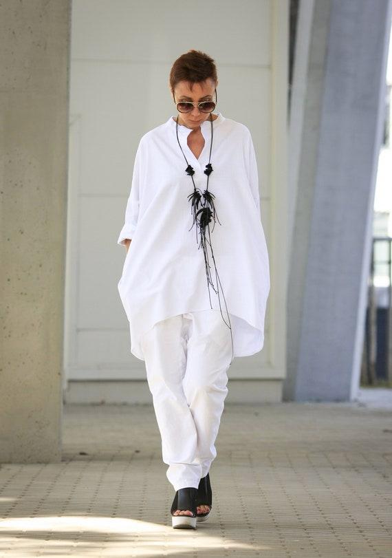 Linen Blouse/ Linen Shirt/ Blouses Women/ Linen Dress/ Shirt   Etsy