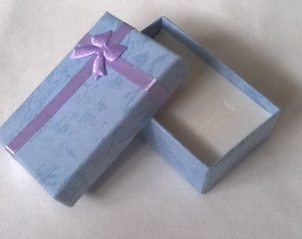 jewellery box, jewelry gift box, personalised thankyou box, bracelet packaging, bracelet presentation box