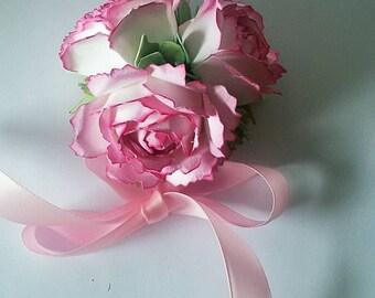 Bouquet bride, bouquet of flowers, corsage, flower, flower wedding bouquet, bouquet, wedding Bangle