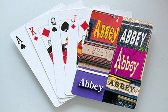 cards games abbey gambling card