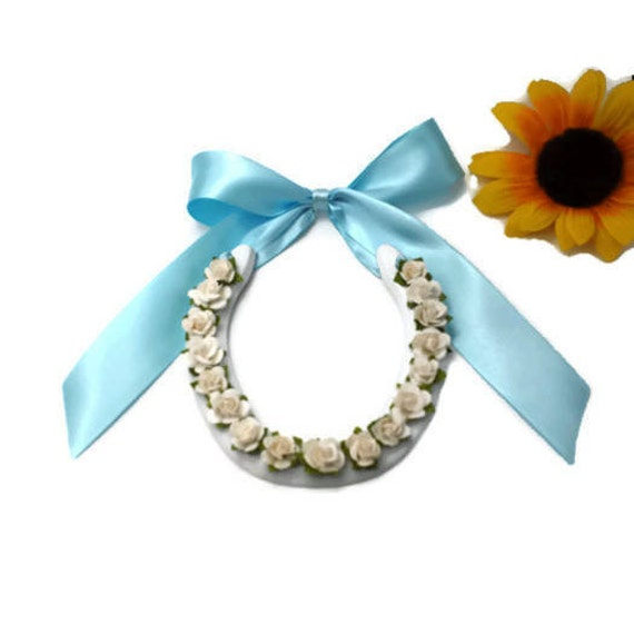 Wedding Horseshoe Western Wedding Wedding Gift Idea Etsy