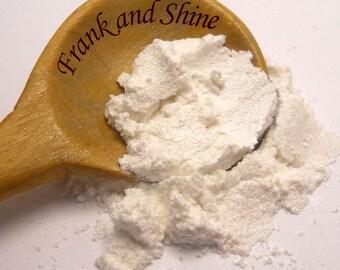 White Pearl Pigment for nail polish
