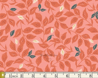 Velvet Woodcut Sunset VLV-49657    Velvet by Amy Sinibaldi   Art Gallery Fabrics   Yardage   Fat Quarter