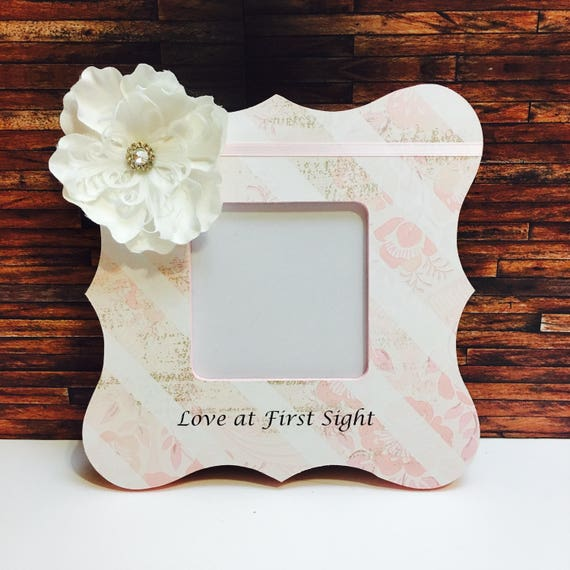 ultrasound picture frame-Pregnancy announcement picture frame