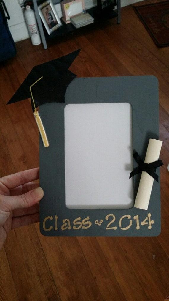 Kita Graduierung Bilderrahmen Abschlussgeschenk Graduierung