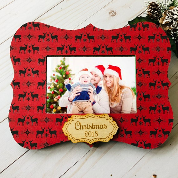 On Sale Christmas Frame Christmas Decorations Christmas Etsy