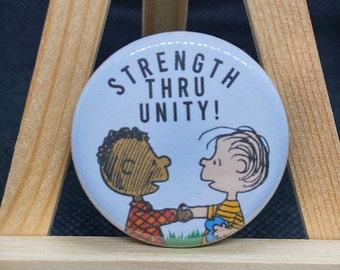 RARE Vintage Linus /& Blanket Pin Peanuts Pin Birthday Anniversary Mom Gift For Dad