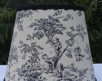 Toile and French Country