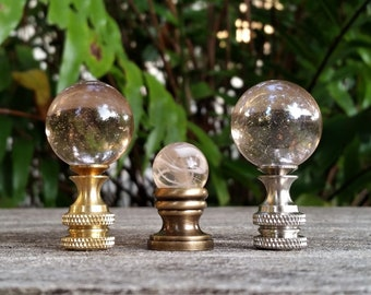 FINIALS Small to Medium